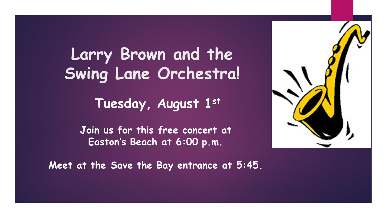 larry brown band